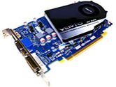 PNY GeForce 240 1024MB DDR3 (PNY: VCGGT2401D3XPB)