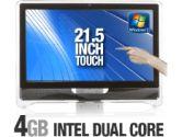 """MSI Wind Top AE2220-237US 21.5"""" All-in-One Desktop Computer (MSI: AE2220-237US)"""
