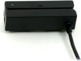 Unitech MS240 MAGSTRIPE RDER TRK I II USB BLK (Unitech: MS241-2UG)