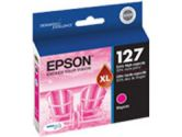 Epson - Supplies Ink Extra High Capacity Magenta Ink Cartridge Sensormatic (Epson: T127320-S)