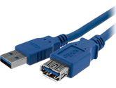 StarTech USB3SEXTAA6 USB 3.0 Extension Cable - 6ft (Startech: USB3SEXTAA6)
