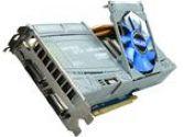Galaxy GeForce GTX 465 (Fermi) 60XGH3HS3CUD Video Card (GALAXY: 60XGH3HS3CUD)