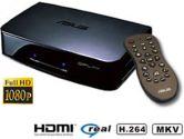 ASUS O!Play HDP-R1 Media Player (ASUS: HDP-R1)