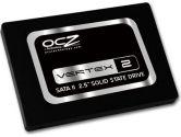 "OCZ Vertex 2 OCZSSD2-2VTX200G 2.5"" MLC Internal Solid State Drive (SSD) (OCZ Technology: OCZSSD2-2VTX200G)"