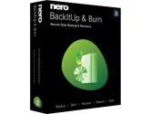 Nero Software BackItUp & Burn Dual Language English/French Mini Box (Nero Software: AMER-102003)