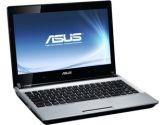 ASUS U30JC-A1 Intel Core I3-350M 4GB 320GB DVDRW 13.3IN HD LED GeForce G310M 512MB WIN7 HP Notebook (ASUS: U30JC-A1-CBIL)