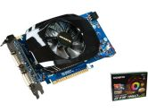 GIGABYTE GeForce GTS 450 (Fermi) GV-N450-1GI Video Card (Gigabyte: GV-N450-1GI)