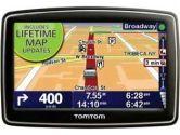 TomTom XXL 540M Personal GPS Navigator 5IN Widescreen Touchscreen (TomTom International: 1EP005209CN)
