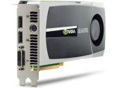 HP SB NVIDIA QUADRO 5000 2.5GB GRAPHICS (HP: WS096AT)
