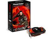 Powercolor Radeon HD 5850 AX5850 1GBD5-DH 1GB PCI-E Video Card (PowerColor: AX5850 1GBD5-DH)