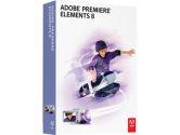 Adobe Premiere Elements 8 for Windows No Rebate (Adobe: 65045335)