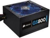 Corsair GS800 800W ATX12V V2.2 (Corsair: CMPSU-GS800)