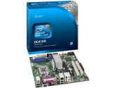 Intel BLKDG41KR Micro ATX Intel Motherboard - 10 Pack (Intel: BLKDG41KR)