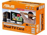 Asus My Cinema U3100 MINI PLUS USB External TV Tuner (Asus: MYCINEMA-U3100MINI/PLUS)