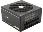 Sea Sonic POWER SUPPLY X750 750W GOLD RETAIL ATX12V V2.3 EPS 12V V2.91 80+ (Sea Sonic: X750 750W GOLD RETAIL)