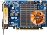 ZOTAC GeForce GT 220 ZT-20203-10L Video Card (ZOTAC: ZT-20203-10L)