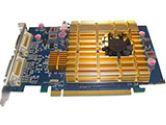 JATON Radeon HD 3450 (2 GPU) VIDEO-PX309-QUAD Video Card (Jaton: VIDEO-PX309-QUAD)