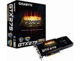 Gigabyte GV-N275SO-18I GTX 275 1.75 GB PCI Express 2.0 x16 Graphics Card (Gigabyte: GV-N275SO-18I)