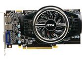 MSI Radeon HD 5770 R5770-PMD1G Video Card (MSI: R5770-PMD1G)