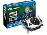 GIGABYTE GeForce GT 240 GV-N240D5-512I Video Card (Gigabyte: GV-N240D5-512I)