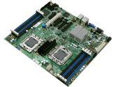 Intel S5500BC Intel 5500 Socket B LGA-1366 Server Motherboard (Intel: S5500BCR)
