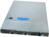 Intel  SR1600URHSRNA Socket B Intel Xeon  Up to 3.20 GHz 1U Rack Barebone System (Intel: SR1600URHSRNA)