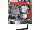 ZOTAC G43ITX-A-E Mini ITX Intel Motherboard (ZOTAC: G43ITX-A-E)