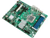 Intel WX58BP Intel X58 Express Socket B LGA-1366 Workstation Motherboard (Intel: WX58BPR)