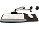 LX Keyboard ARM  Wall Mount (ERGOTRON: 45-246-026)