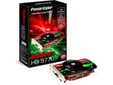 PowerColor Radeon HD 5770 Evolution AX5770 1GBD5-DHC1 Video Card (PowerColor: AX5770 1GBD5-DHC1)