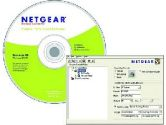 NETGEAR Prosafe VPN Client Software - Five User License (no media, License only) (Netgear Inc.: VPN05L)