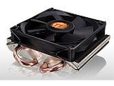 Thermaltake Slim X3 CLP0534 80mm CPU Cooler (ThermalTake: CLP0534)