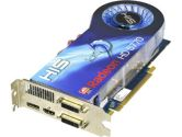 HIS IceQ 5 Turbo Radeon HD 5770 H577QT1GD Video Card w/ Eyefinity (HIS: H577QT1GD)