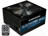 PC Power and Cooling Silencer Mk II PPCMK2S650 650W Power Supply (OCZ Technology: PPCMK2S650)