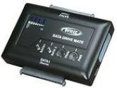 BYTECC BT-340 USB to SATA Standalone HDD/SSD Duplicator (BYTECC INC: BT-340)