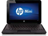 HP - Compaq Presario Mini 110-3000CA Atom N450 1.66G 1GB 160GB 10.1-WSVGA W7S (HP Consumer: WQ814UA#ABC)