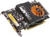 ZOTAC AMP! GeForce GT 240 ZT-20405-10L Video Card (ZOTAC: ZT-20405-10L)