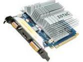 ZOTAC GeForce 9500 GT ZT-95TEH3M-HSL Video Card (ZOTAC: ZT-95TEH3M-HSL)