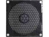 Silverstone FF81B 80mm Fan Filter with Grill (Black) (Silverstone: FF81B)