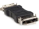 StarTech GCESATAFF eSATA Cable Adapter Female to Female (STARTECH: GCESATAFF)