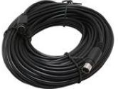 CLOVER 60 FT Male-Male Extension Cable Must use CN030 Connector (Female) (Clover Electronics USA: CA060R)