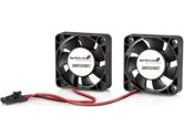 StarTech DRW115FANKIT Drive Drawer Replacement Fan Kit for DRW115 Series Mobile Racks (STARTECH: DRW115FANKIT)
