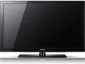 Samsung LN52C530 52IN LCD HDTV 1080P 60HZ 3XHDMI VGA USB (Samsung Consumer Electronics: LN52C530F1FXZC)