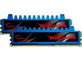 G.SKILL F3-12800CL8D-8GBRM Ripjaws PC3-12800 8GB 2X4GB DDR3-1600 CL8-8-8-24 1.6V Memory Kit (G.Skill: F3-12800CL8D-8GBRM)