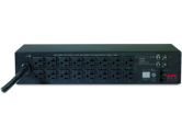 American Power Conversion Rack PDU Metered 2U 30A 120V 5-20S (American Industrial Systems: AP7802)