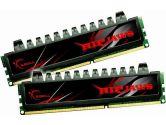 G.SKILL F3-10666CL7D-8GBRH Ripjaws PC3-10666 8GB 2X4GB DDR3-1333 CL7-7-7-21 1.5V Memory Kit (G.Skill: F3-10666CL7D-8GBRH)
