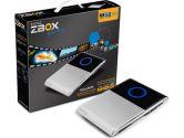 Zotac Zbox HD-ID33BR Intel Atom D525 NVIDIA ION2 BLU-RAY HDMI LAN eSATA USB3.0 WLAN Barebone NetTop (Zotac: ZBOXHD-ID33BR)