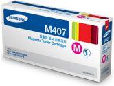 Samsung Magenta Toner for CLP-320/325/ CLX-3180 Series 1K Yield (Samsung: CLT-M407S/XAA)