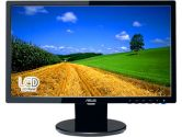 "ASUS VE Series VE208T 20"" LED Backlight Widescreen LCD Monitor w/Speakers (ASUS: VE208T)"