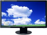 "Asus VE248H 24"" Full HD HDMI  LED Backlight LCD Monitor w/Speakers"